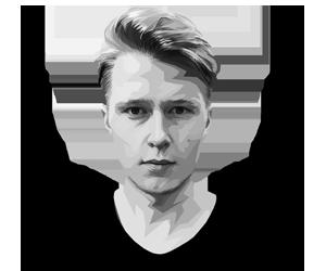Martin van der Heide