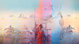 Road to Release Bremer 80's New Wave Artwork Berbe Rinders Art